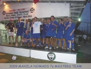 2009-manila-nomads-7s-masters-team